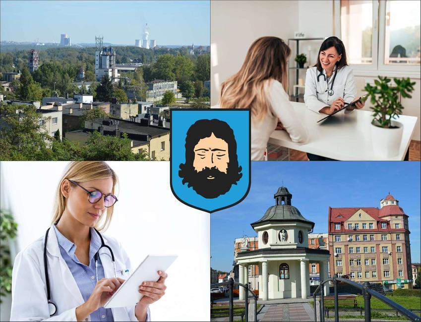 Mysłowice - cennik prywatnych wizyt u immunologa - sprawdź lokalne ceny w poradniach immunologicznych