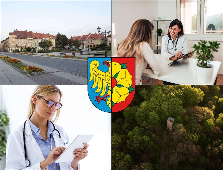 Wodzisław Śląski - cennik prywatnych wizyt u immunologa - sprawdź lokalne ceny w poradniach immunologicznych