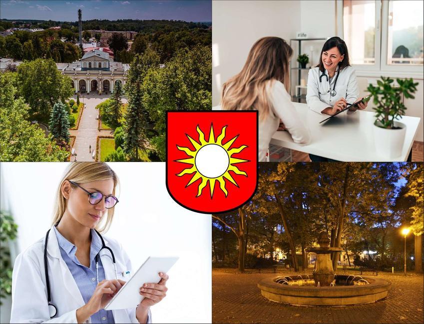 Busko Zdrój - cennik prywatnych wizyt u immunologa - sprawdź lokalne ceny w poradniach immunologicznych