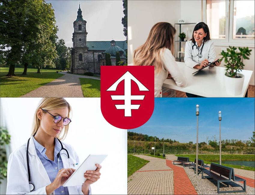 Jędrzejów - cennik prywatnych wizyt u immunologa - sprawdź lokalne ceny w poradniach immunologicznych
