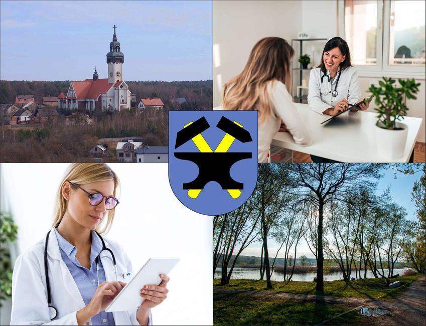 Starachowice - cennik prywatnych wizyt u immunologa - sprawdź lokalne ceny w poradniach immunologicznych
