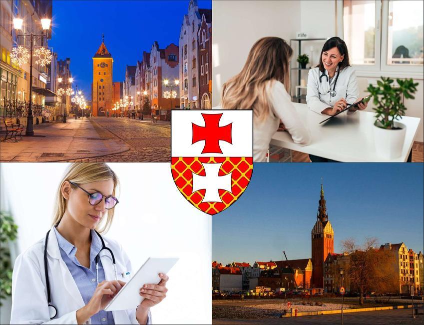 Elbląg - cennik prywatnych wizyt u immunologa - sprawdź lokalne ceny w poradniach immunologicznych