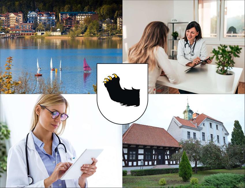 Mrągowo - cennik prywatnych wizyt u immunologa - sprawdź lokalne ceny w poradniach immunologicznych