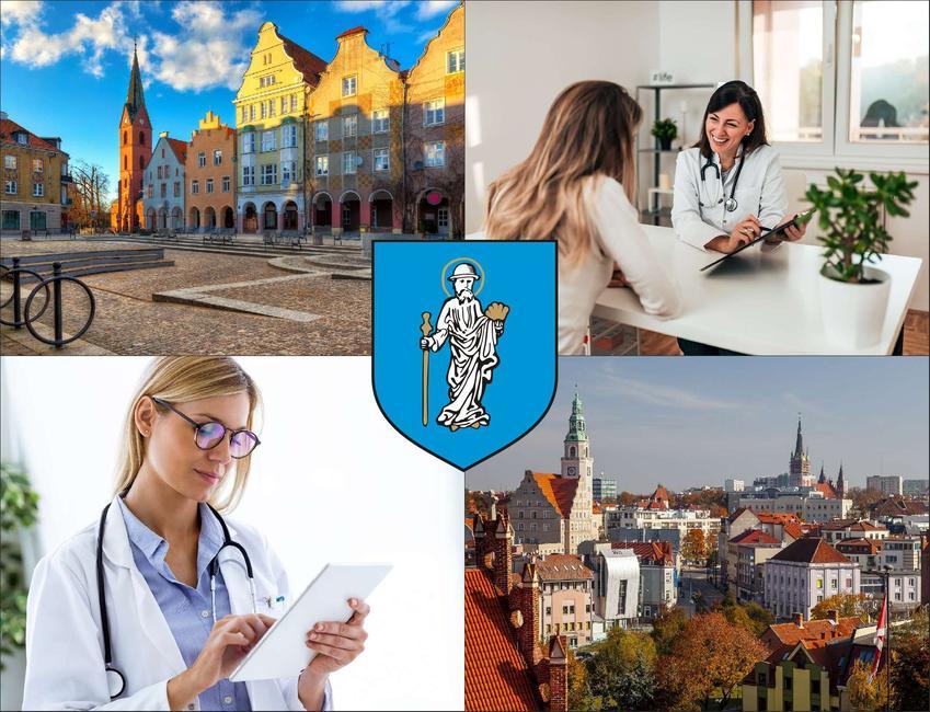 Olsztyn - cennik prywatnych wizyt u immunologa - sprawdź lokalne ceny w poradniach immunologicznych