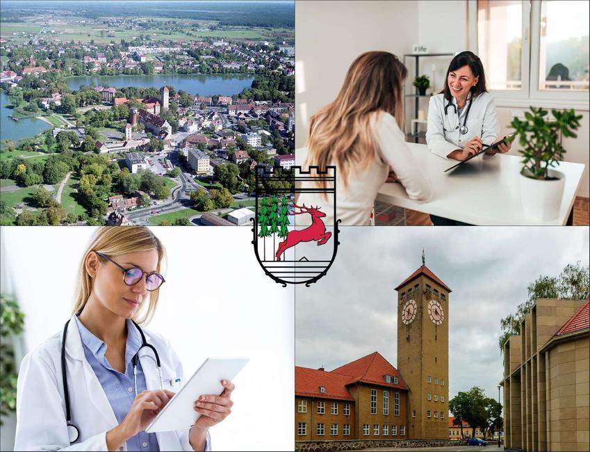 Szczytno - cennik prywatnych wizyt u immunologa - sprawdź lokalne ceny w poradniach immunologicznych