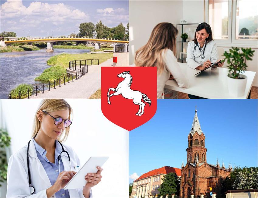 Konin - cennik prywatnych wizyt u immunologa - sprawdź lokalne ceny w poradniach immunologicznych