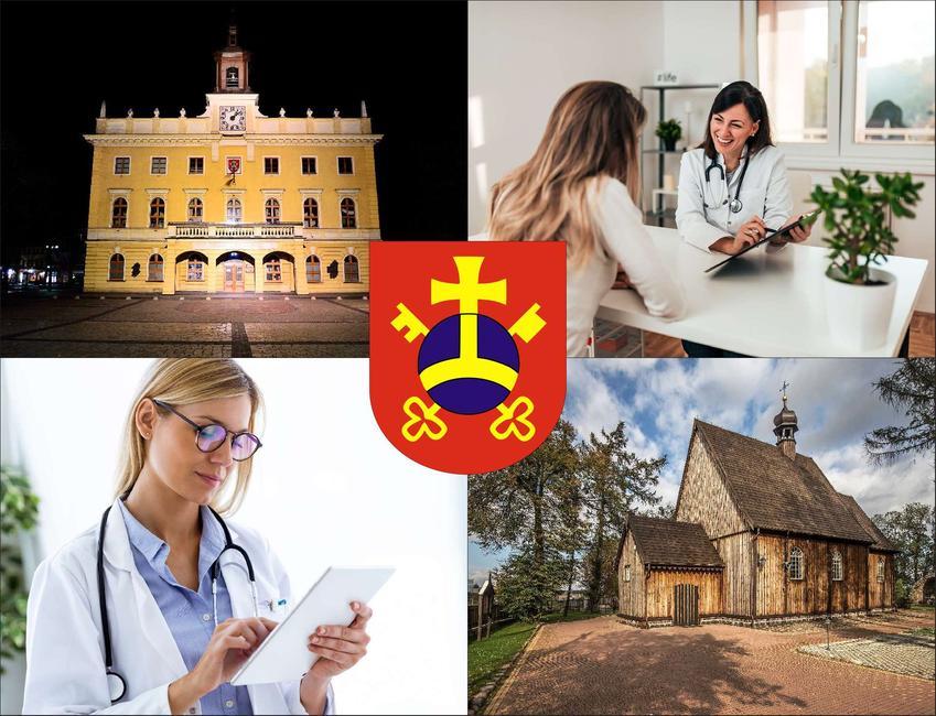 Ostrów Wielkopolski - cennik prywatnych wizyt u immunologa - sprawdź lokalne ceny w poradniach immunologicznych