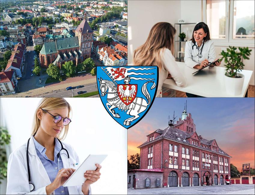 Koszalin - cennik prywatnych wizyt u immunologa - sprawdź lokalne ceny w poradniach immunologicznych