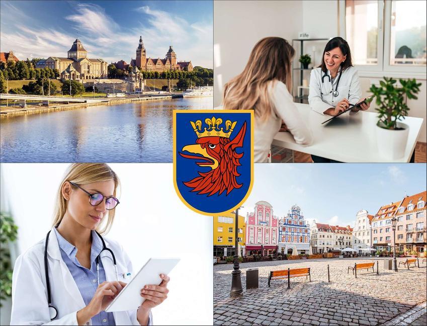 Szczecin - cennik prywatnych wizyt u immunologa - sprawdź lokalne ceny w poradniach immunologicznych