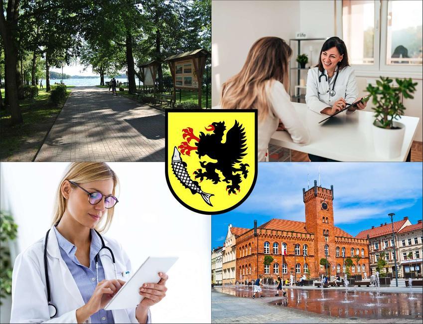Szczecinek - cennik prywatnych wizyt u immunologa - sprawdź lokalne ceny w poradniach immunologicznych