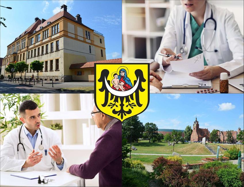 Lubin - cennik prywatnych wizyt u radiologa - sprawdź lokalne ceny badań usg
