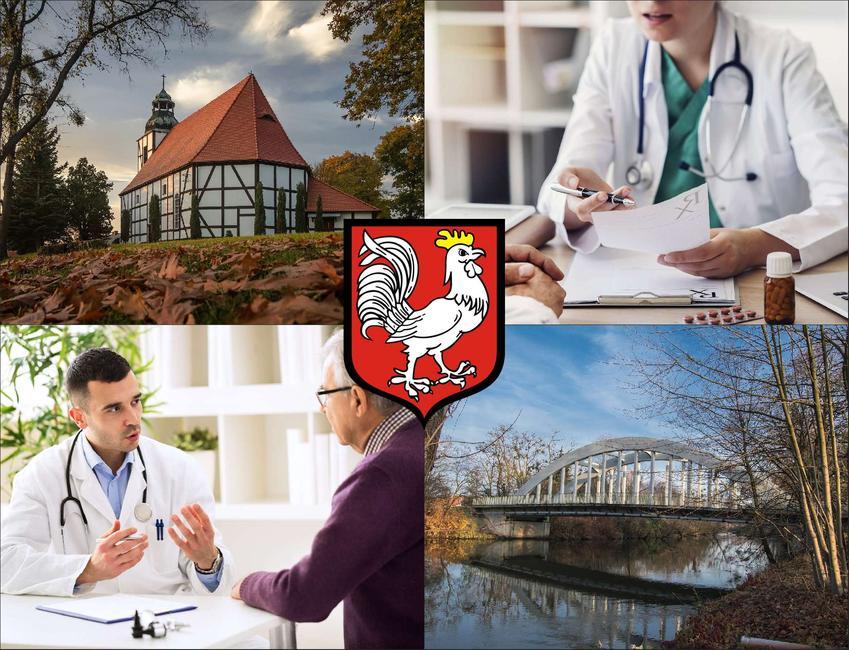 Oława - cennik prywatnych wizyt u radiologa - sprawdź lokalne ceny badań usg