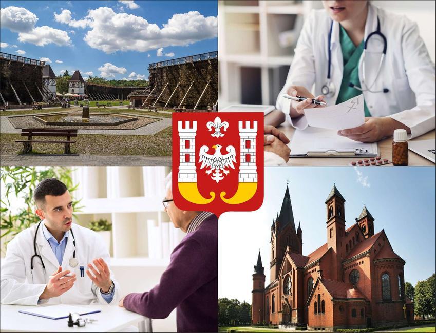 Inowrocław - cennik prywatnych wizyt u radiologa - sprawdź lokalne ceny badań usg