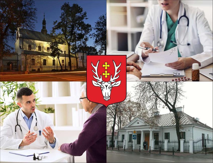 Hrubieszów - cennik prywatnych wizyt u radiologa - sprawdź lokalne ceny badań usg