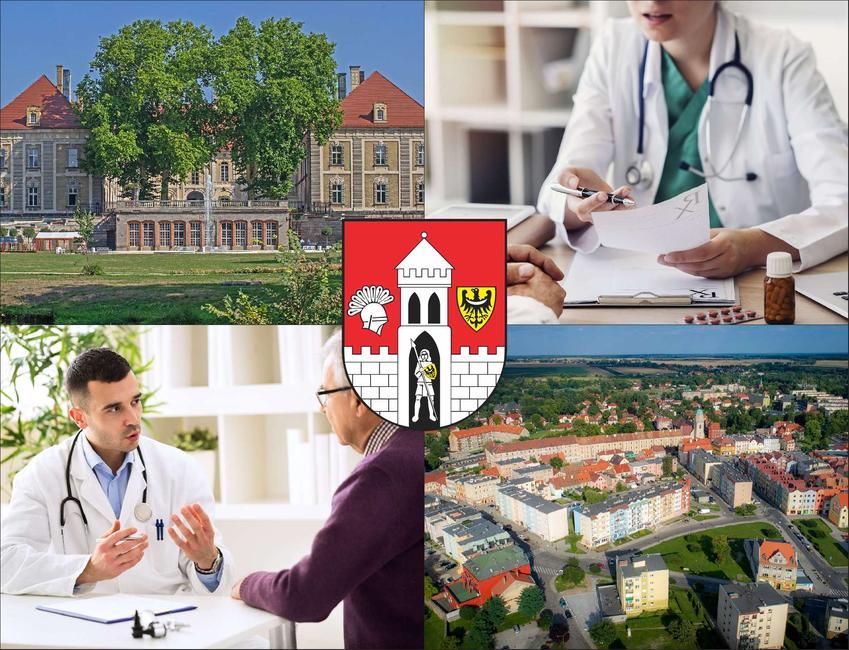 Żagań - cennik prywatnych wizyt u radiologa - sprawdź lokalne ceny badań usg