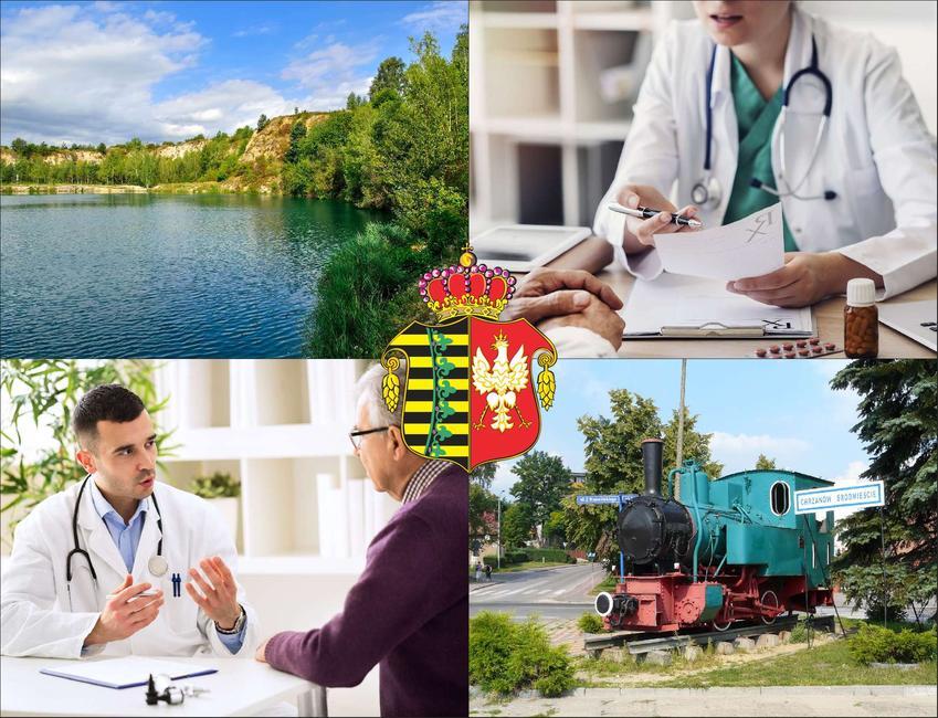 Chrzanów - cennik prywatnych wizyt u radiologa - sprawdź lokalne ceny badań usg