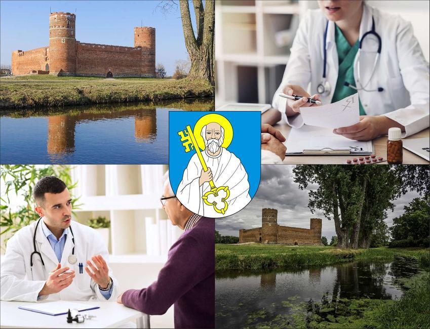 Ciechanów - cennik prywatnych wizyt u radiologa - sprawdź lokalne ceny badań usg