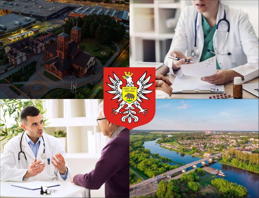 Ostrołęka - cennik prywatnych wizyt u radiologa - sprawdź lokalne ceny badań usg