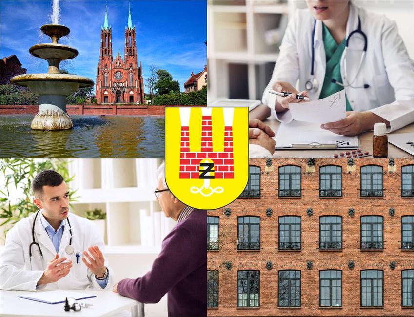 Żyrardów - cennik prywatnych wizyt u radiologa - sprawdź lokalne ceny badań usg