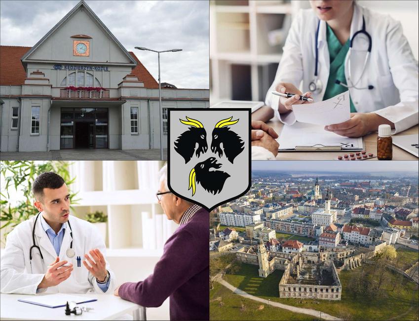 Kędzierzyn-Koźle - cennik prywatnych wizyt u radiologa - sprawdź lokalne ceny badań usg