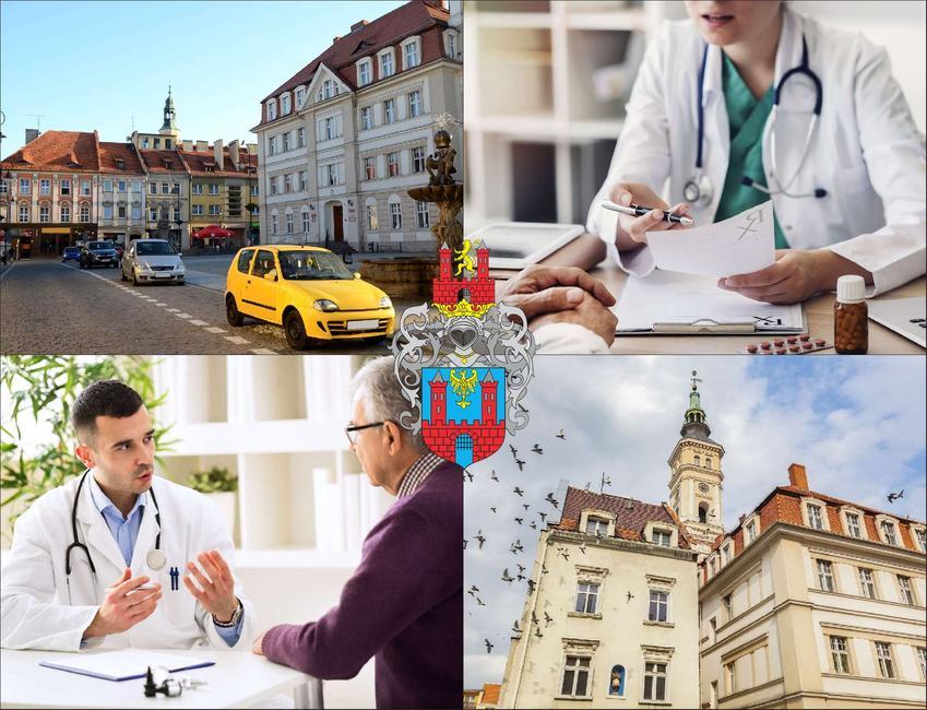 Prudnik - cennik prywatnych wizyt u radiologa - sprawdź lokalne ceny badań usg