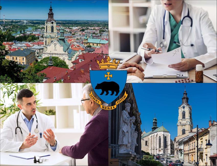 Przemyśl - cennik prywatnych wizyt u radiologa - sprawdź lokalne ceny badań usg