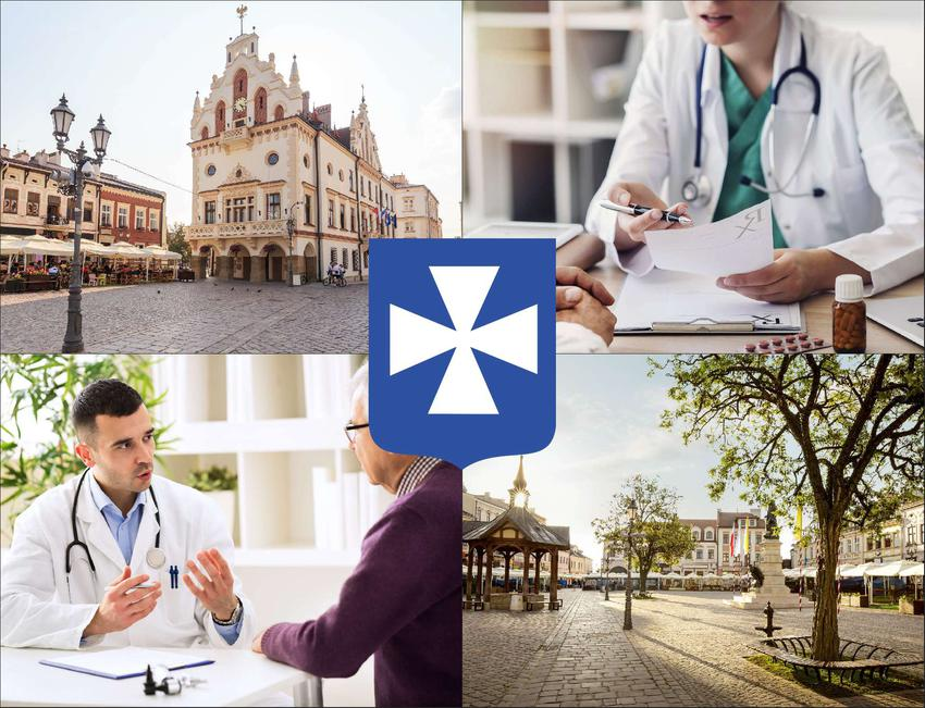 Rzeszów - cennik prywatnych wizyt u radiologa - sprawdź lokalne ceny badań usg