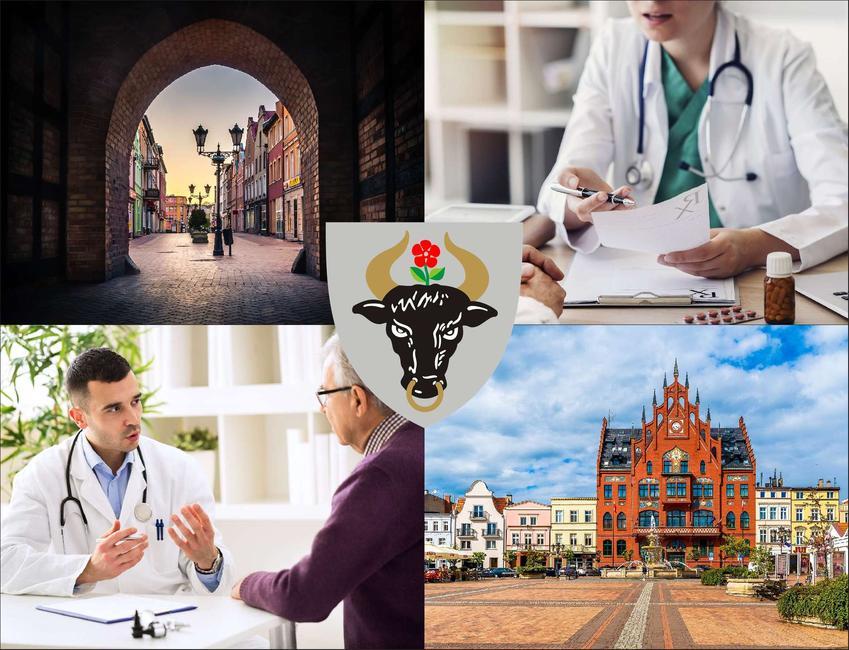 Chojnice - cennik prywatnych wizyt u radiologa - sprawdź lokalne ceny badań usg
