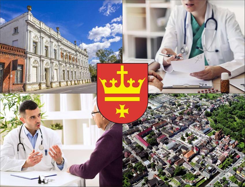 Starogard Gdański - cennik prywatnych wizyt u radiologa - sprawdź lokalne ceny badań usg