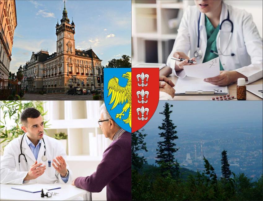 Bielsko-Biała - cennik prywatnych wizyt u radiologa - sprawdź lokalne ceny badań usg