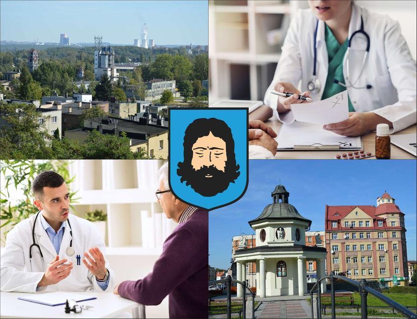 Mysłowice - cennik prywatnych wizyt u radiologa - sprawdź lokalne ceny badań usg