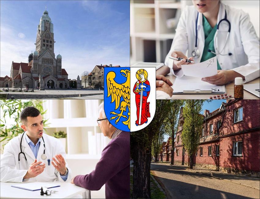 Ruda Śląska - cennik prywatnych wizyt u radiologa - sprawdź lokalne ceny badań usg
