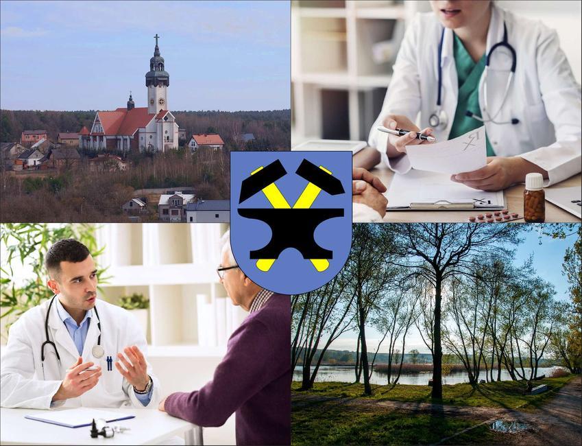 Starachowice - cennik prywatnych wizyt u radiologa - sprawdź lokalne ceny badań usg