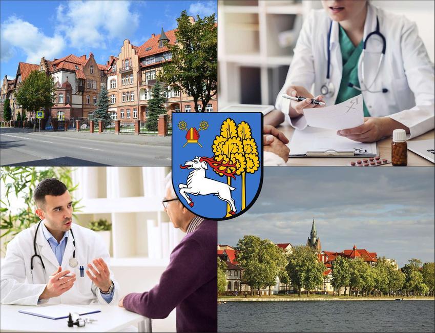 Ełk - cennik prywatnych wizyt u radiologa - sprawdź lokalne ceny badań usg