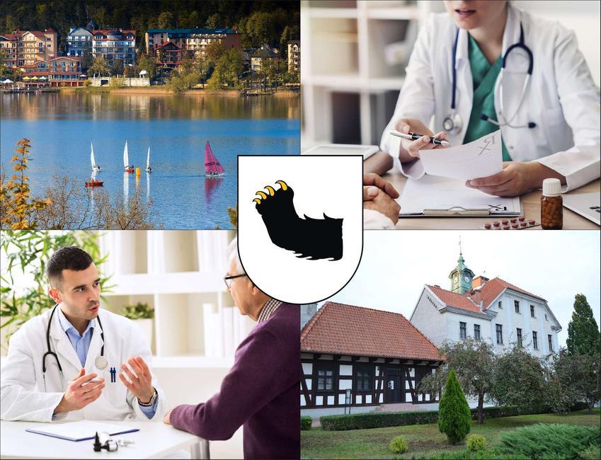 Mrągowo - cennik prywatnych wizyt u radiologa - sprawdź lokalne ceny badań usg