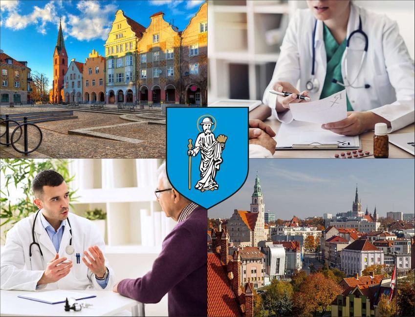Olsztyn - cennik prywatnych wizyt u radiologa - sprawdź lokalne ceny badań usg