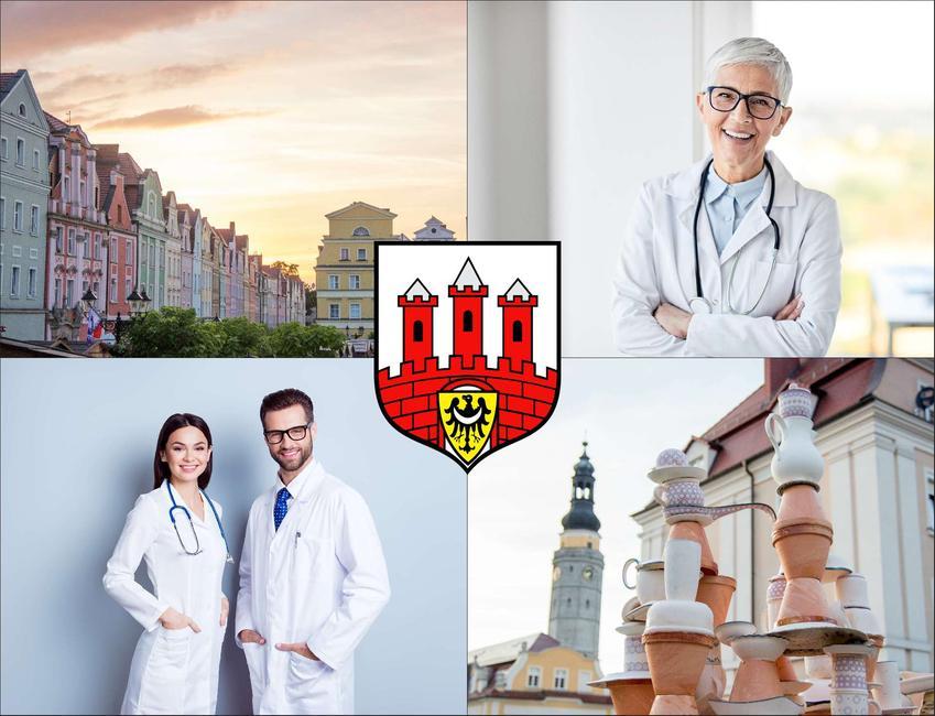 Bolesławiec - cennik prywatnych wizyt u hipertensjologa - sprawdź lokalne ceny