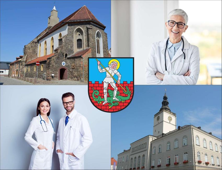 Dzierżoniów - cennik prywatnych wizyt u hipertensjologa - sprawdź lokalne ceny