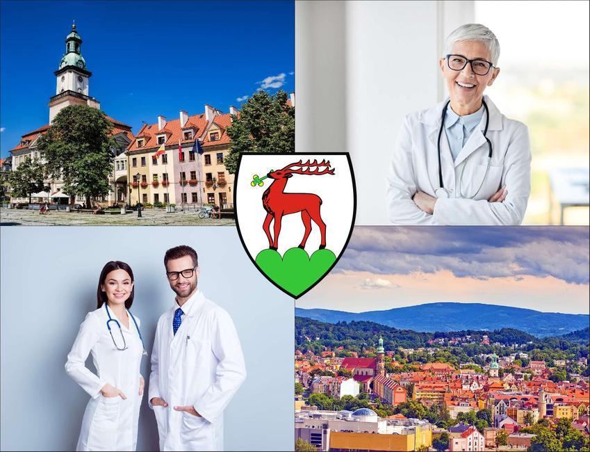 Jelenia Góra - cennik prywatnych wizyt u hipertensjologa - sprawdź lokalne ceny