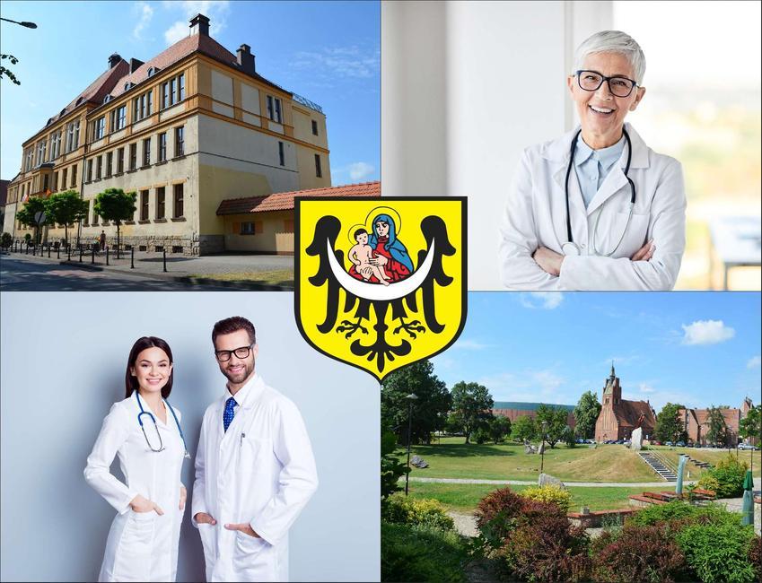 Lubin - cennik prywatnych wizyt u hipertensjologa - sprawdź lokalne ceny