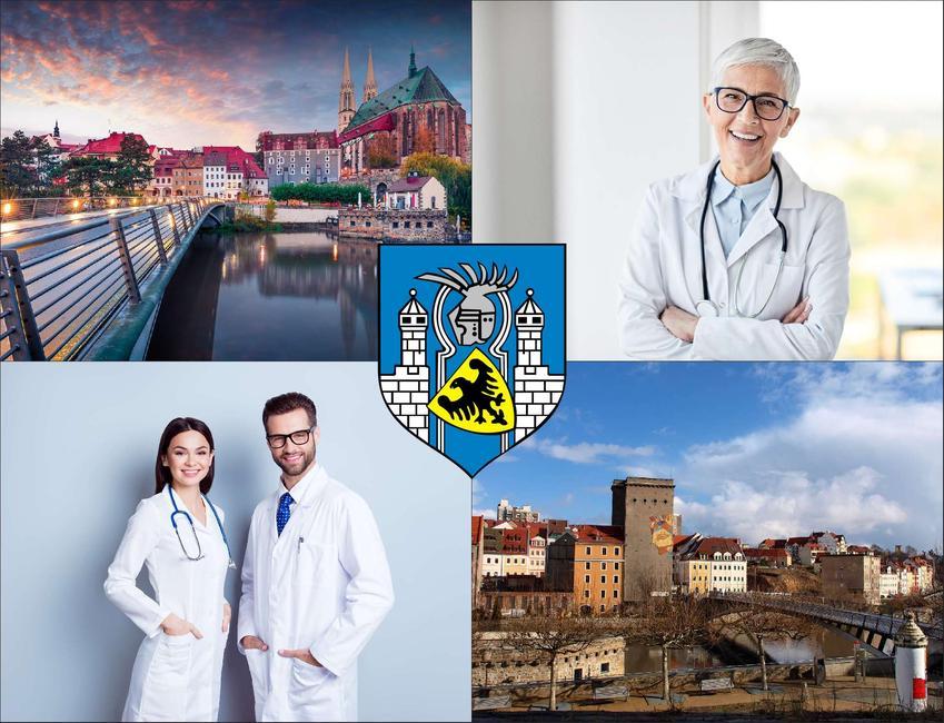 Zgorzelec - cennik prywatnych wizyt u hipertensjologa - sprawdź lokalne ceny