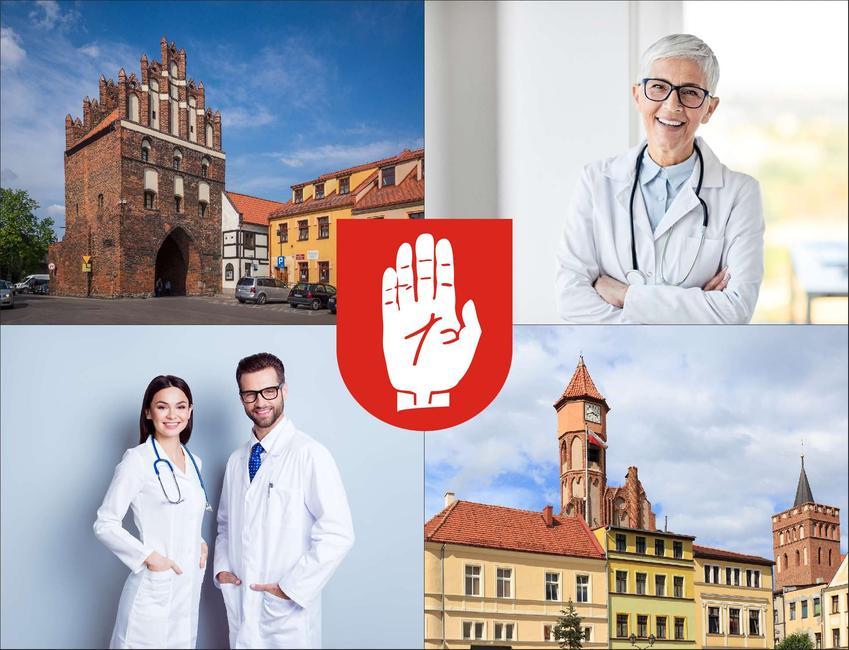 Brodnica - cennik prywatnych wizyt u hipertensjologa - sprawdź lokalne ceny