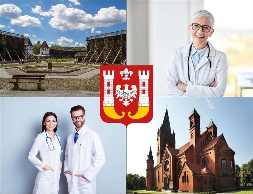 Inowrocław - cennik prywatnych wizyt u hipertensjologa - sprawdź lokalne ceny