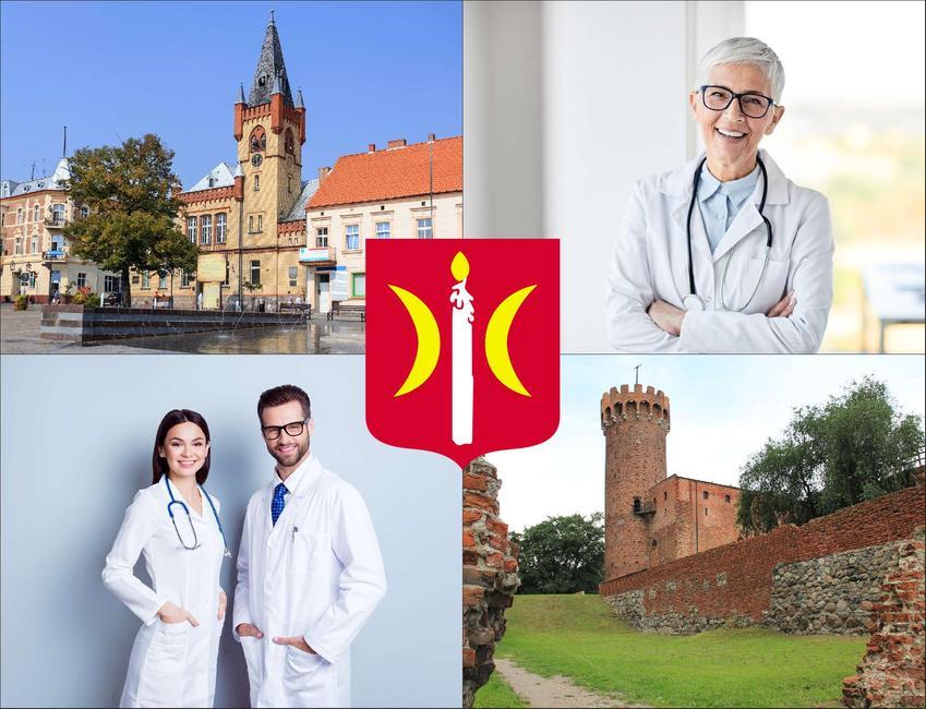 Świecie - cennik prywatnych wizyt u hipertensjologa - sprawdź lokalne ceny