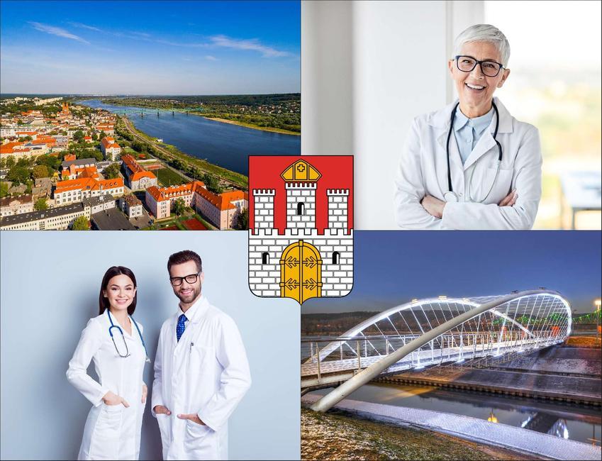 Włocławek - cennik prywatnych wizyt u hipertensjologa - sprawdź lokalne ceny