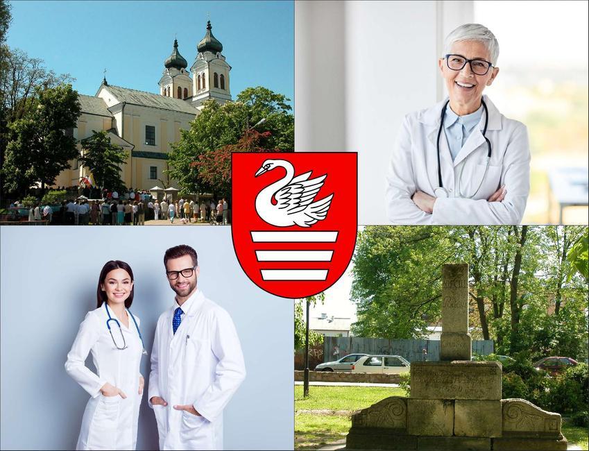 Biłgoraj - cennik prywatnych wizyt u hipertensjologa - sprawdź lokalne ceny