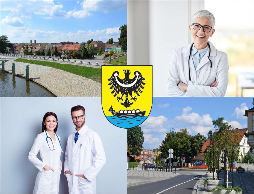Nowa Sól - cennik prywatnych wizyt u hipertensjologa - sprawdź lokalne ceny