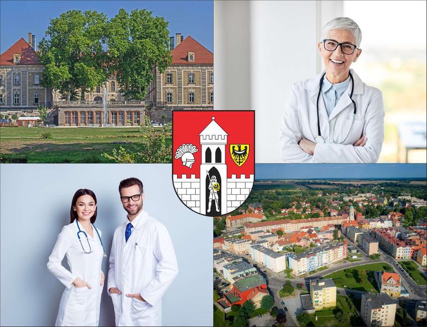 Żagań - cennik prywatnych wizyt u hipertensjologa - sprawdź lokalne ceny