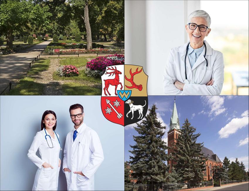 Żary - cennik prywatnych wizyt u hipertensjologa - sprawdź lokalne ceny