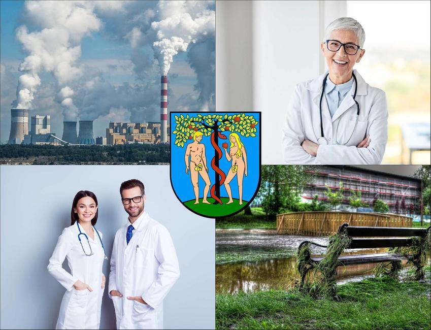 Bełchatów - cennik prywatnych wizyt u hipertensjologa - sprawdź lokalne ceny